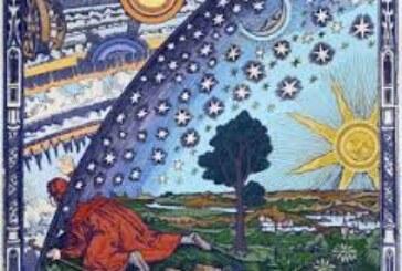 برخورد با دیدگاه سنتی نسبت به آسمان و زمین