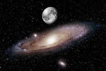مقاله های نجومی