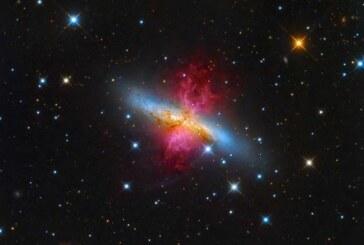 جمع بندی کلیه مقاله های نجومی فصل اول – مقدمات نجوم