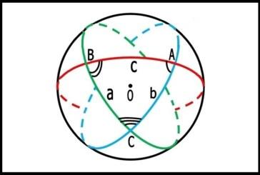 مثلثات کروی و کاربردهای آن
