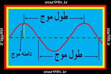 امواج الکترو مغناطیس