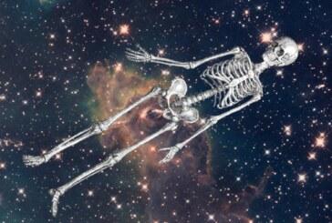 زندگی در فضا
