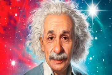 زندگینامه انشتین