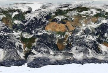 تصویر برداری ماهواره ای