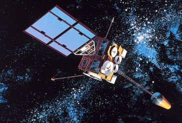 ماهواره های هواشناسی (آمریکا و اروپا)
