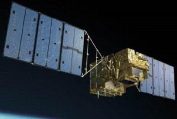 ماهواره های محیط زیست