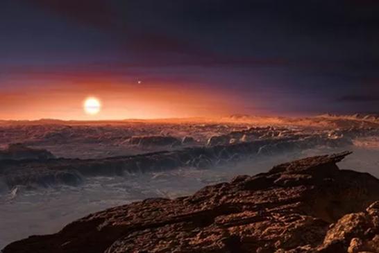 سیاره های فراخورشیدی